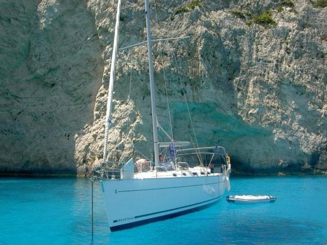 Czarter jachtu first-minute: Cyclades 50.5 – Croatia | 29.04-06.05.2017