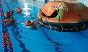 Szkolenie zindywidualnych technik ratunkowych