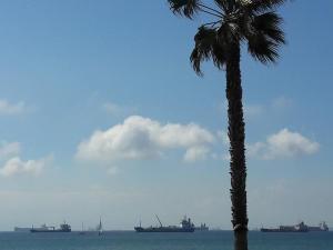 Rejsy - Gibraltar