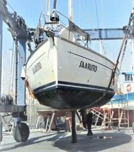 BAVARIA 49 s/y Saaristo